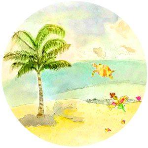 """歌で癒そう。ハワイの伝統的な""""ホ・オポノポノ"""""""