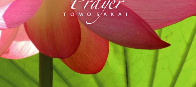 """アルバム3 """"Silent Prayer"""" デジタル配信が始まりました"""